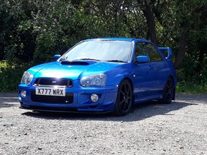 IMPECCABLE SUBARU 2.0 WRX 2005 ONLY 49000 MILES! For Sale