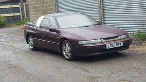 1994 Subaru svx very rare  car now . For Sale
