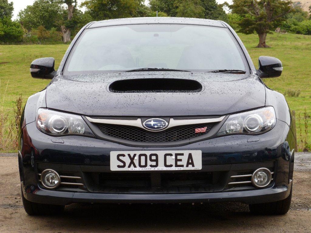 2009 Subaru Impreza For Sale (picture 2 of 6)