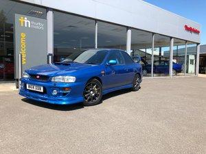2000 Subaru Impreza P1 For Sale