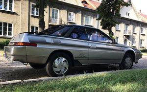 1991 SUBARU XT XT6 ALCYONE 2.7 H6 VERY RARE RARITAT For Sale