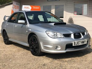 2007 Subaru Impreza 2.5 WRX 4dr RECENT TIMING BELT For Sale