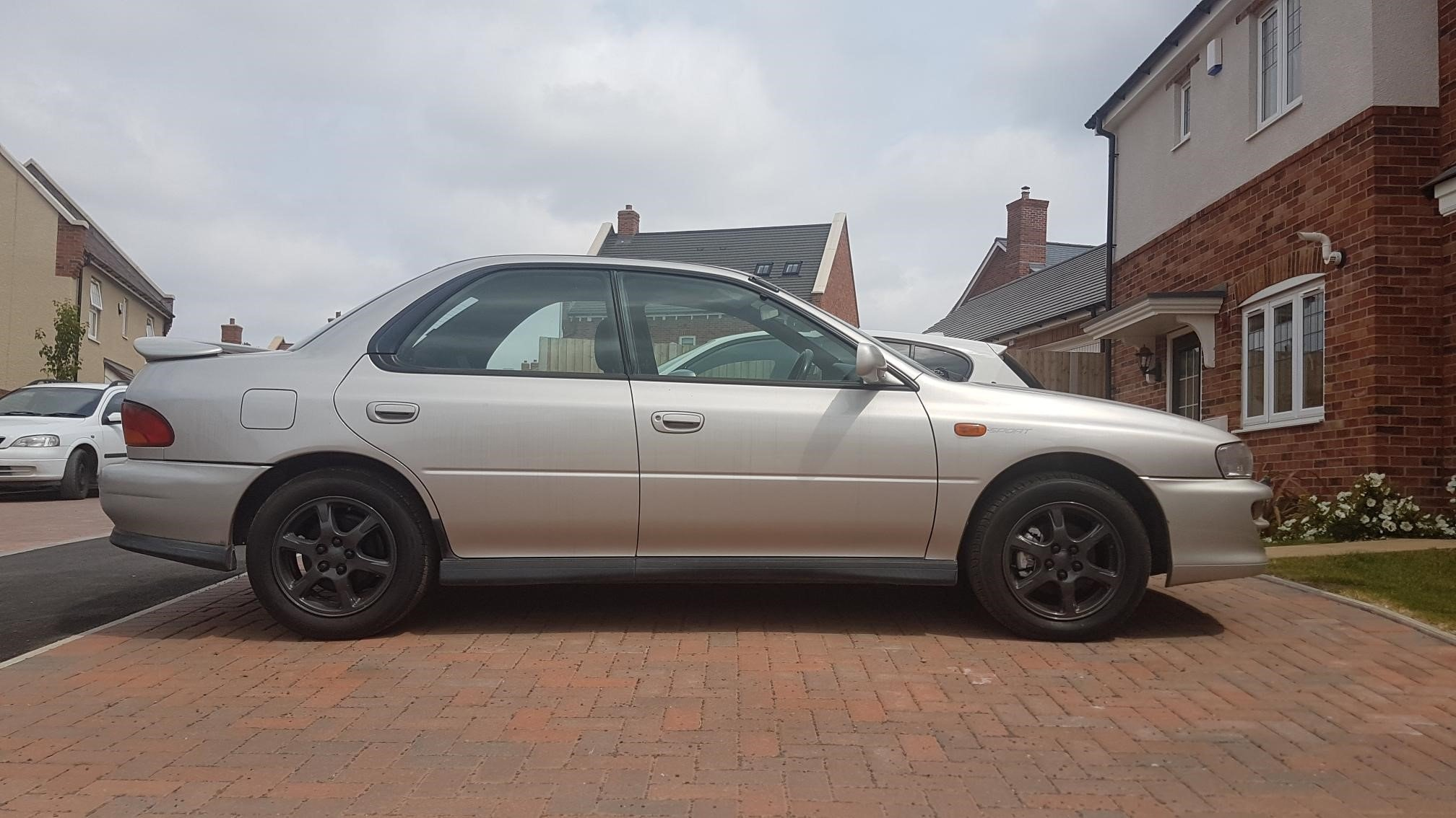2000 Impreza Sport AWD  For Sale (picture 2 of 6)