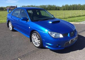 2008 Subaru Impreza Gb270 no132 of 300