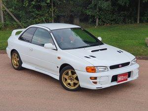 1997 subaru impreza wrx sti type r v-4 ? For Sale