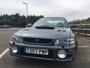 1999 Subaru Impreza RB5 £3500 For Sale