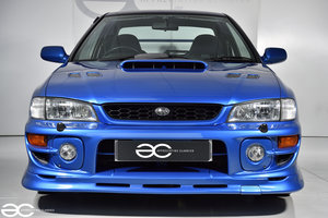 2000 Beautiful Subaru Impreza P1 - 32k Miles - Full History For Sale