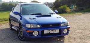 1999 very  rare  terzo  turbo  fsh  low  miles  investmant