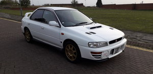 1997 JDM SUBARU IMPREZA CLASSIC VERSION 3 STI - JAPANESE IMPORT  For Sale