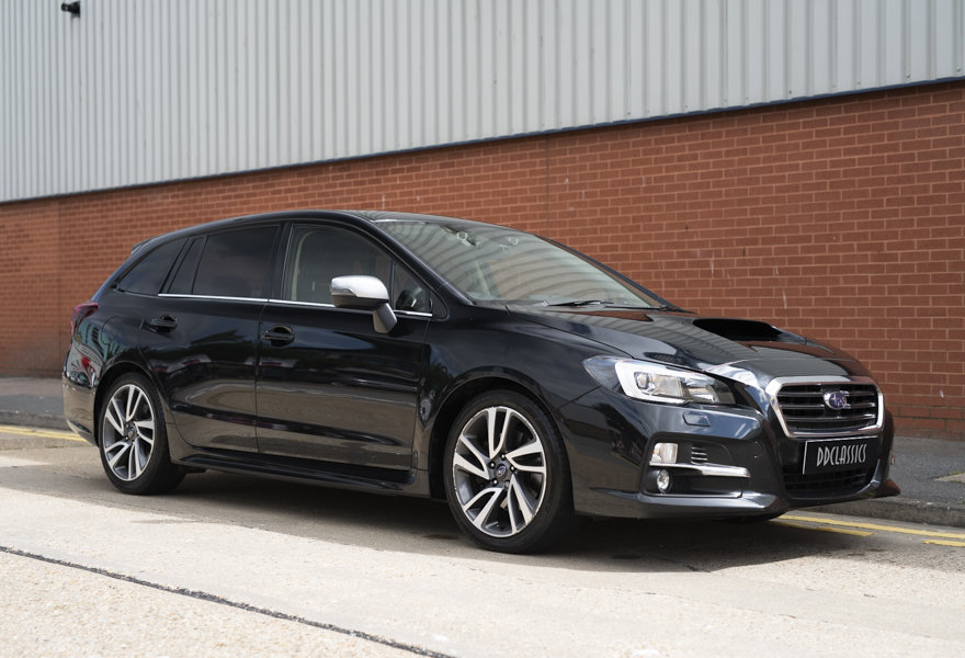 2017 Superb Levorg 1.6 GT For Sale in London For Sale (picture 2 of 15)