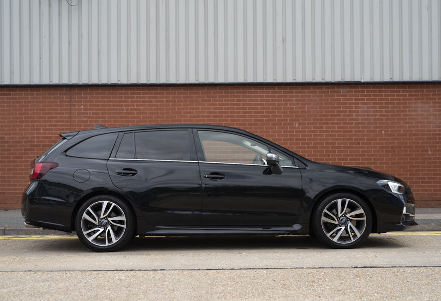 2017 Superb Levorg 1.6 GT For Sale in London For Sale (picture 5 of 15)