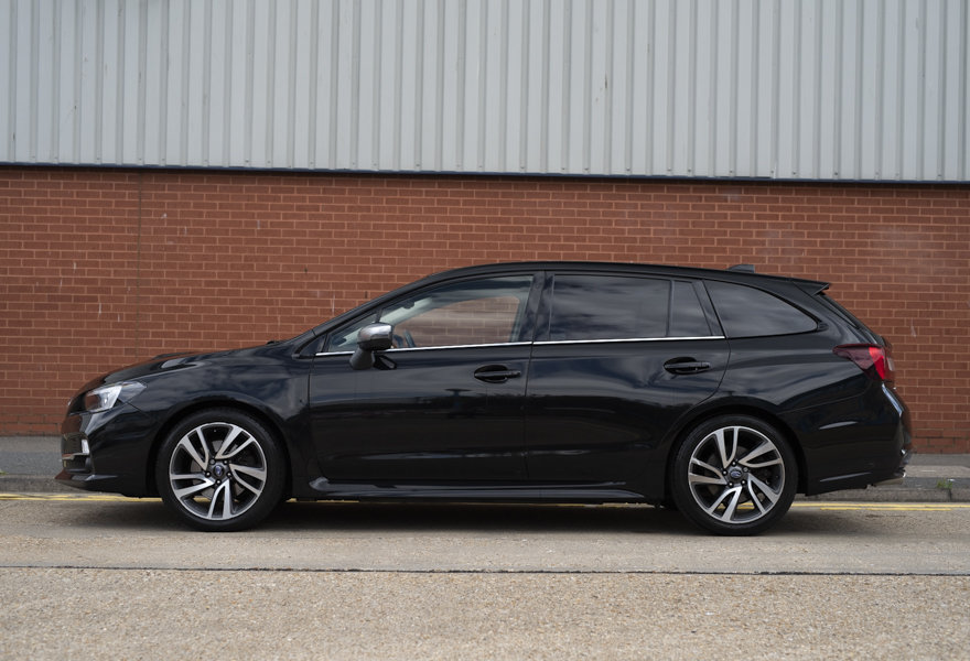 2017 Superb Levorg 1.6 GT For Sale in London For Sale (picture 6 of 15)