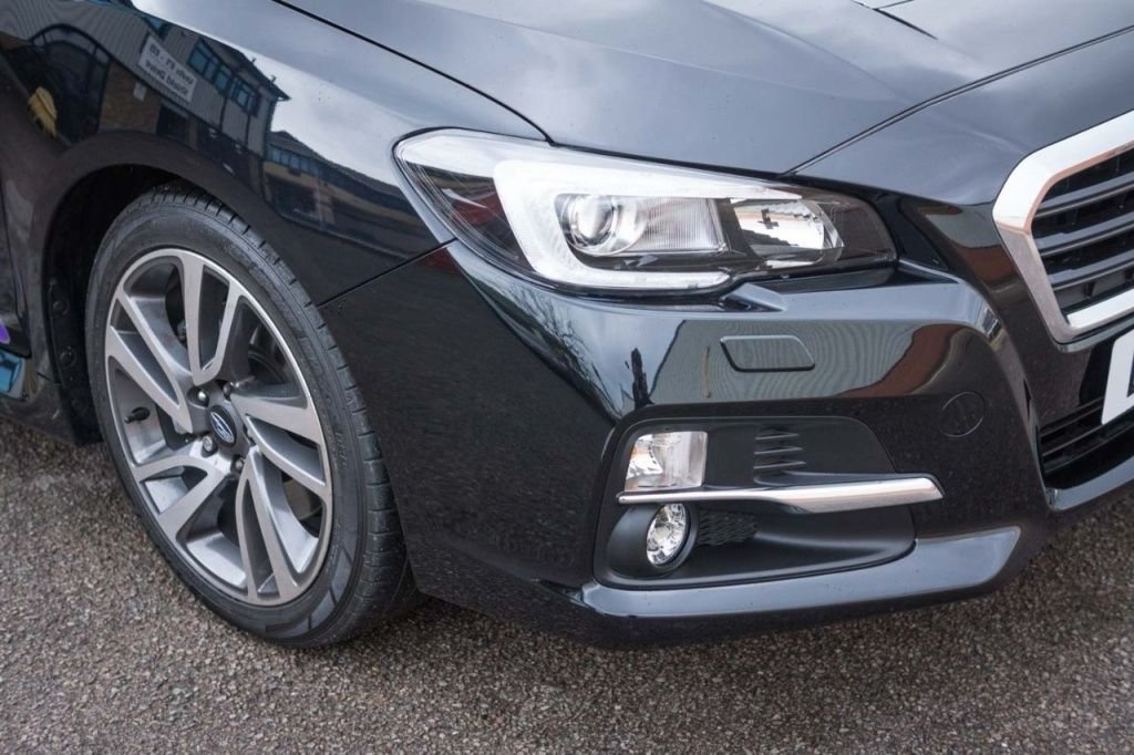 2017 Superb Levorg 1.6 GT For Sale in London For Sale (picture 9 of 15)