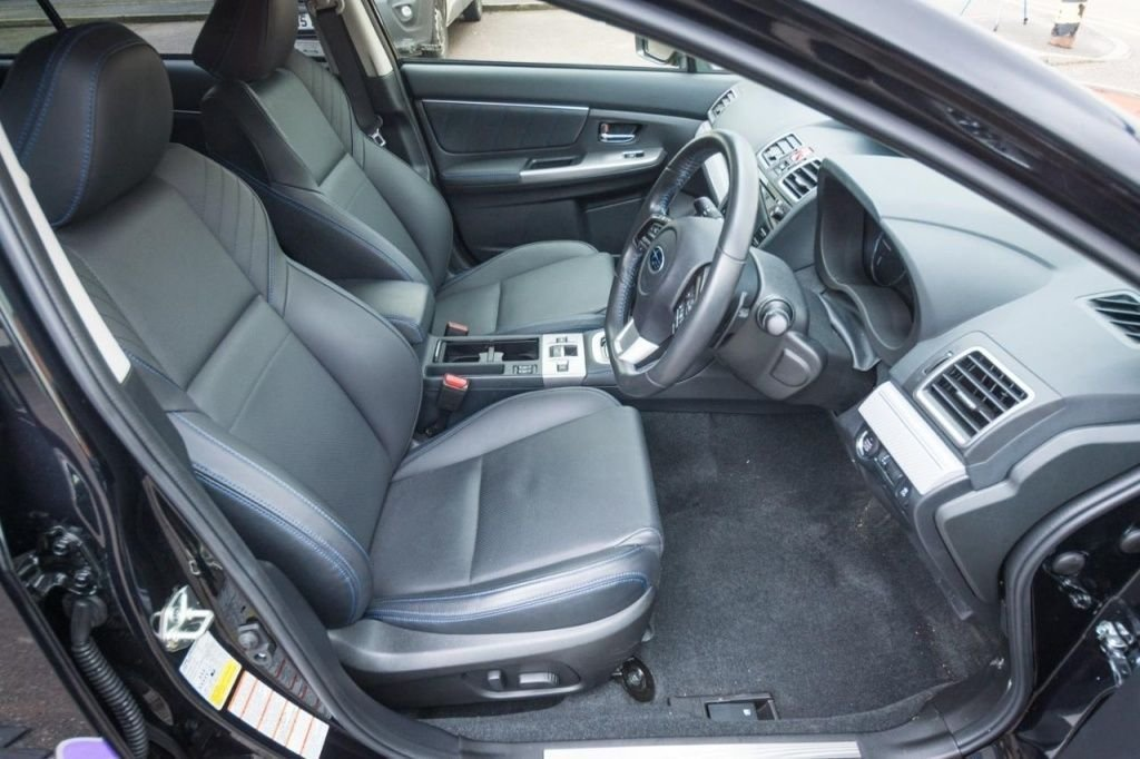 2017 Superb Levorg 1.6 GT For Sale in London For Sale (picture 11 of 15)