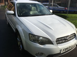 2003 Subaru Outback Useable Daily Or Future Classic For Sale