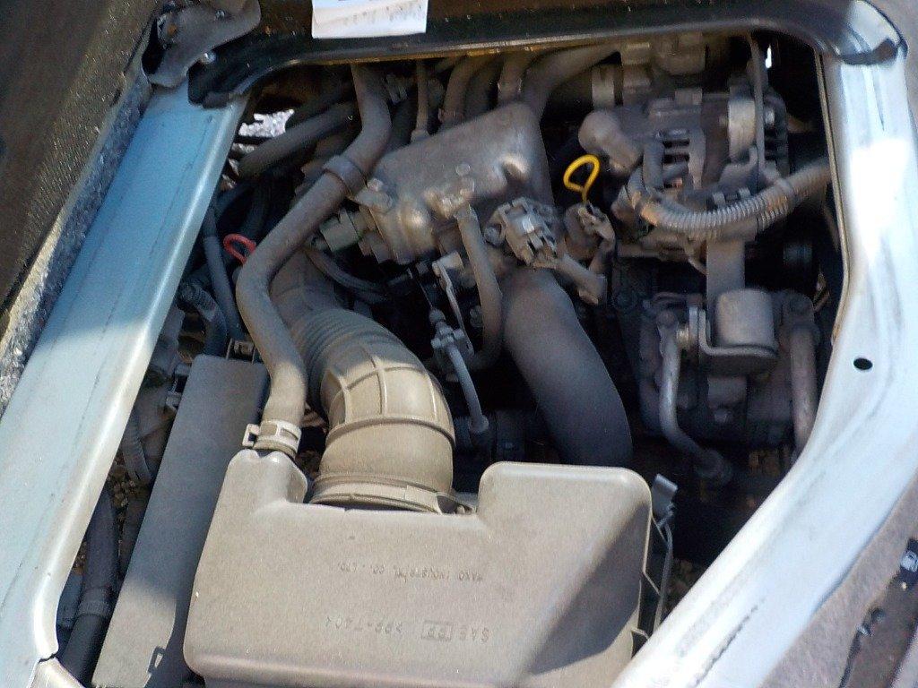 2006 SUBARU SAMBAR SUZUKI EVERY CARRY 660 TURBO MINI RETRO For Sale (picture 6 of 6)
