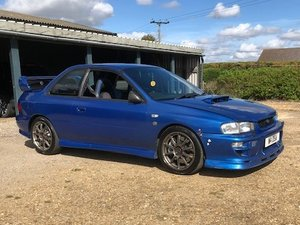 2000 Subaru Impreza P1 at ACA 2nd November  For Sale