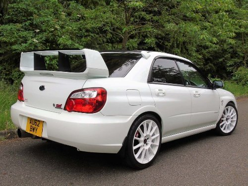 2012 Subaru Impreza WRX STI SPEC C 2.0 THE VERY BEST IN THE COUNT SOLD (picture 4 of 10)