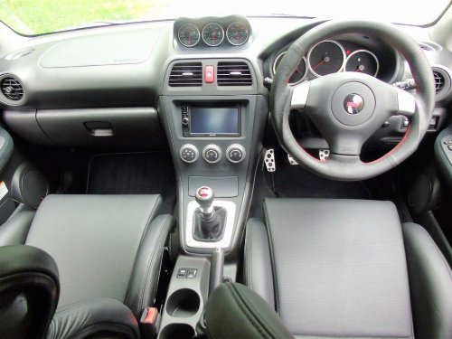 2012 Subaru Impreza WRX STI SPEC C 2.0 THE VERY BEST IN THE COUNT SOLD (picture 8 of 10)