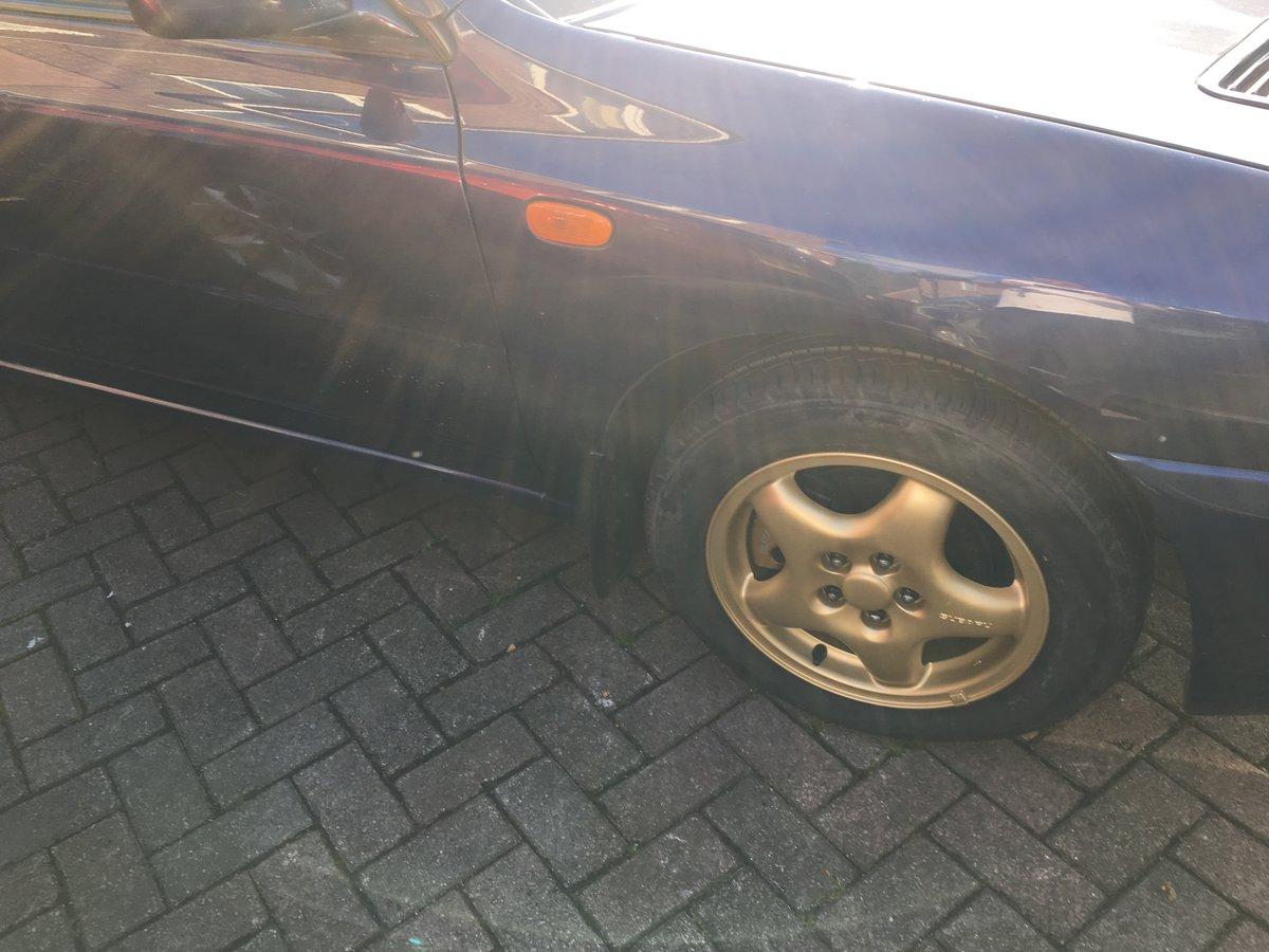 1995 Subaru wrx turbo waggon auto Very rare  For Sale (picture 4 of 6)