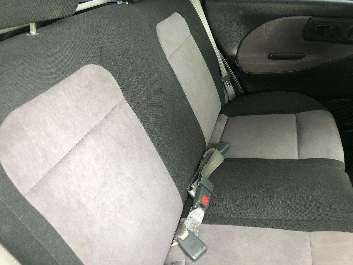 1997 Subaru Impreza Rare STI  V-Limited Wagon SOLD (picture 6 of 6)