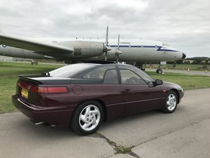 1993 UK Subaru SVX For Sale