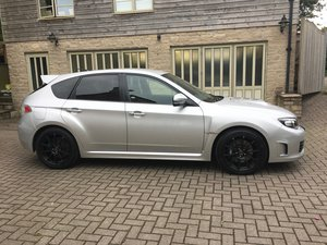 2010 Subaru WRX STI 2.5 For Sale