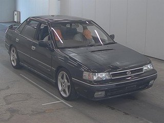 1989 SUBARU LEGACY RS SERIES 1 - JAPANESE IMPORT - ON ITS WAY  SOLD (picture 1 of 3)