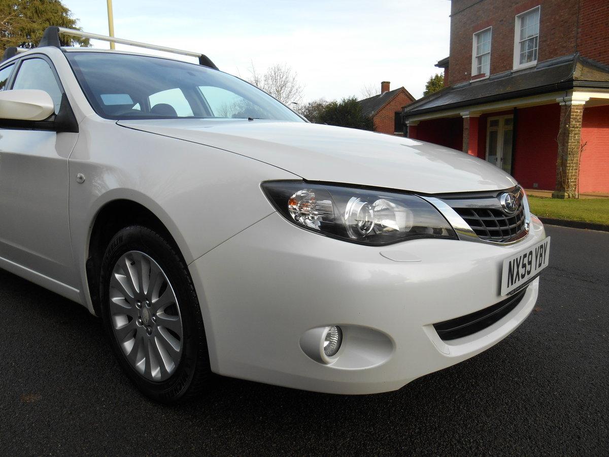 2009 Subaru Impreza SOLD (picture 2 of 6)