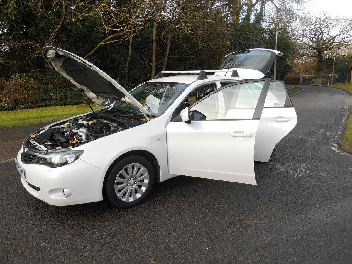 2009 Subaru Impreza SOLD (picture 3 of 6)