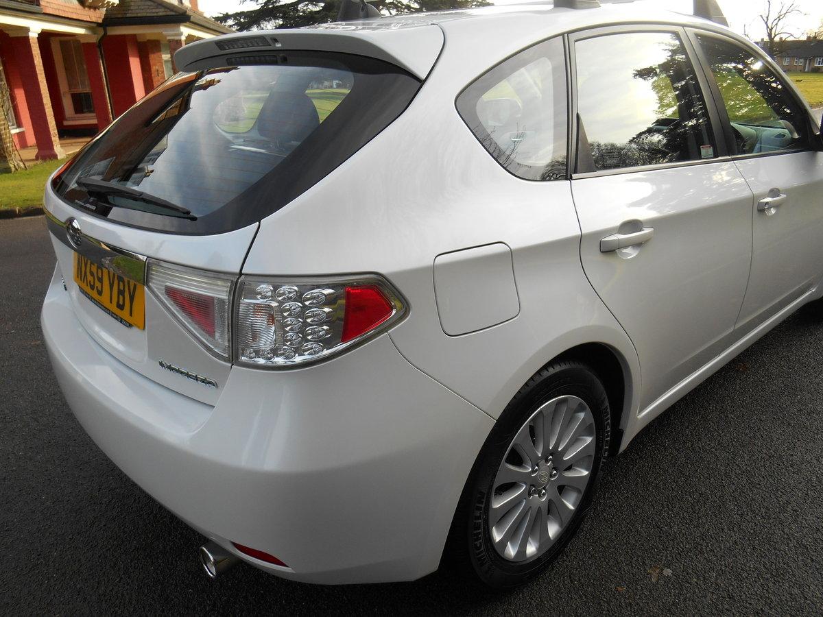 2009 Subaru Impreza SOLD (picture 4 of 6)