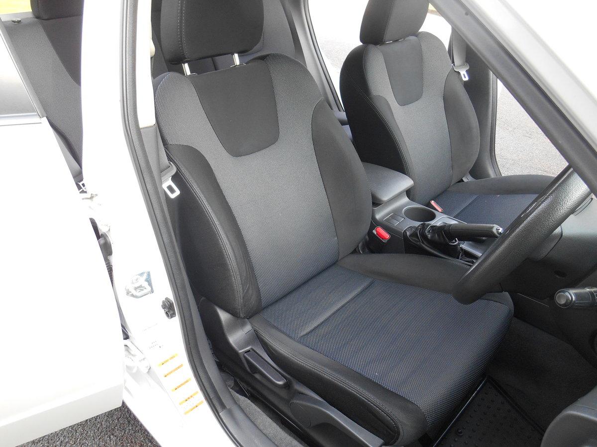 2009 Subaru Impreza SOLD (picture 5 of 6)