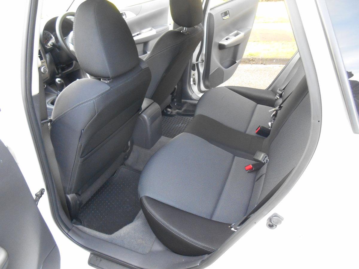 2009 Subaru Impreza SOLD (picture 6 of 6)