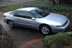 1997 Uk subaru svx For Sale