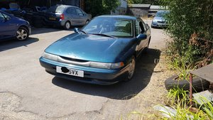 Picture of 1991 LHD very rare subaru svx americn import