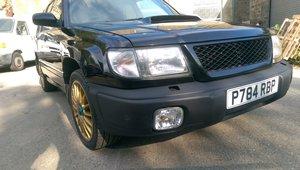 1997 Subaru Forester STi