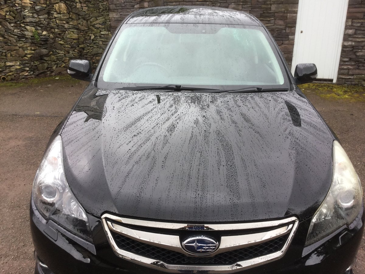 2012 Legacy 2.5i SE Sports Tourer - Low Mileage! SOLD (picture 2 of 6)