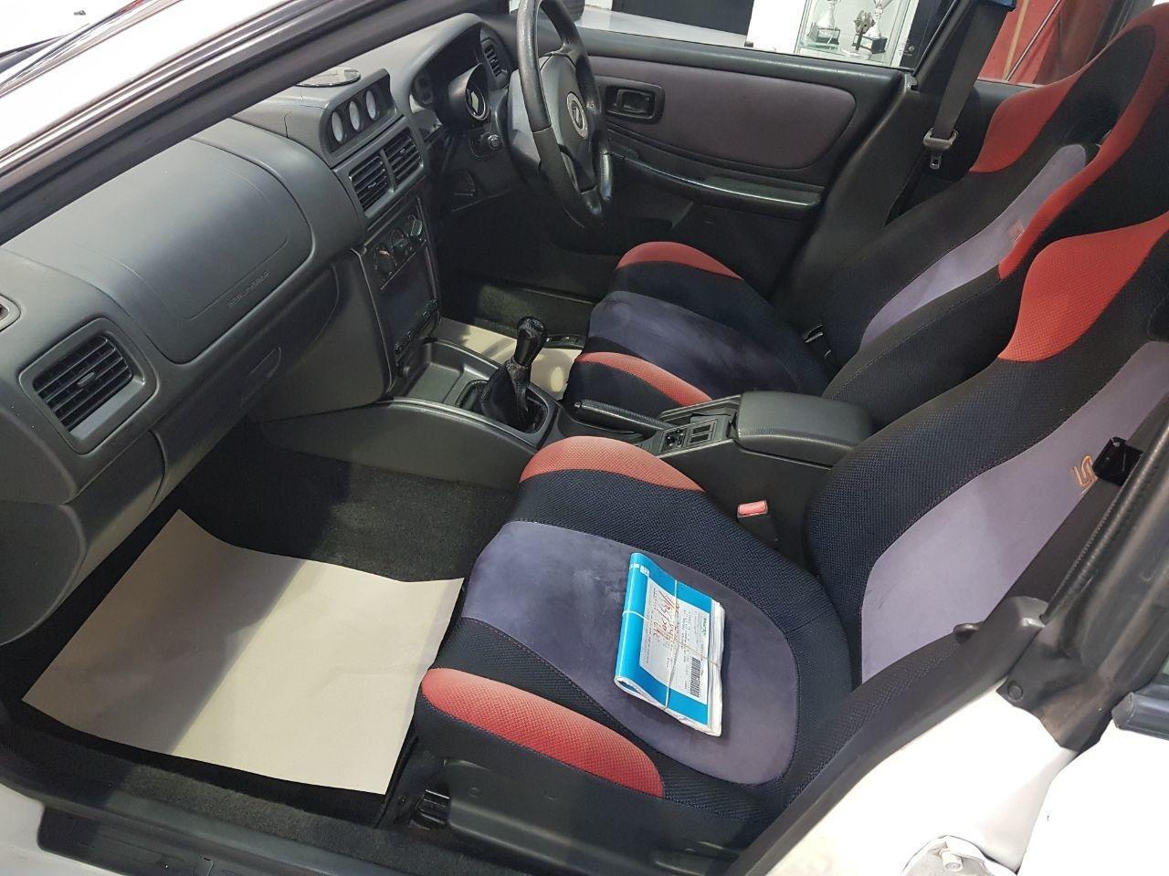 1998 Subaru Impreza 2.0 WRX STI Version 5 - GC8 For Sale (picture 4 of 6)