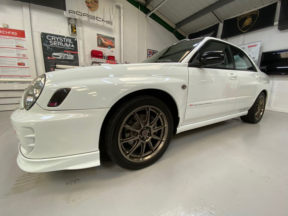 2001 RARE SPEC C RA in exceptional condition For Sale (picture 1 of 6)