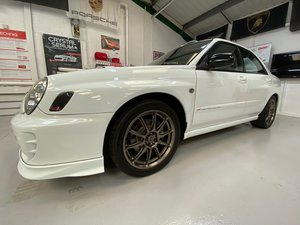 RARE SPEC C RA in exceptional condition