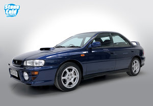 Picture of 2000 Subaru Impreza Turbo DEPOSIT TAKEN SOLD