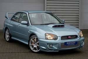 Picture of 2004 Subaru Impreza 2.0 WR1 STI 4DR - NUMBER 296 SOLD