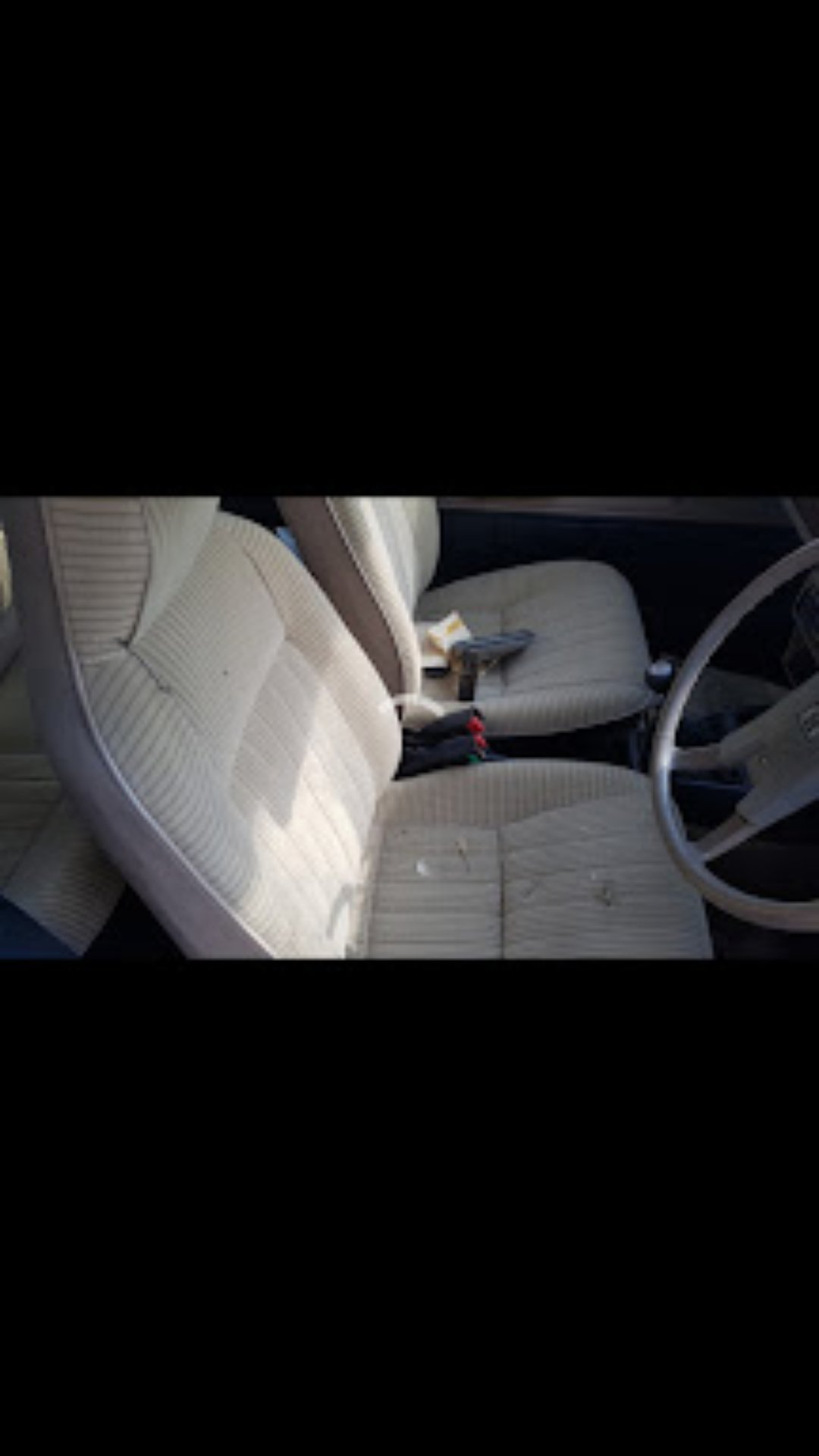1979 Very rare subaru gft coupe for restoration For Sale (picture 3 of 6)