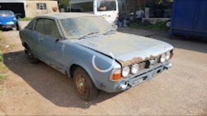 Picture of 1979 Very rare subaru gft coupe for restoration