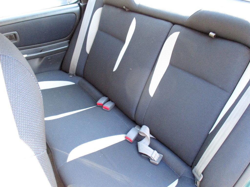 SUBARU IMPREZA GT TURBO 2.0 BOXER 4WD 160KW (1999) For Sale (picture 5 of 6)