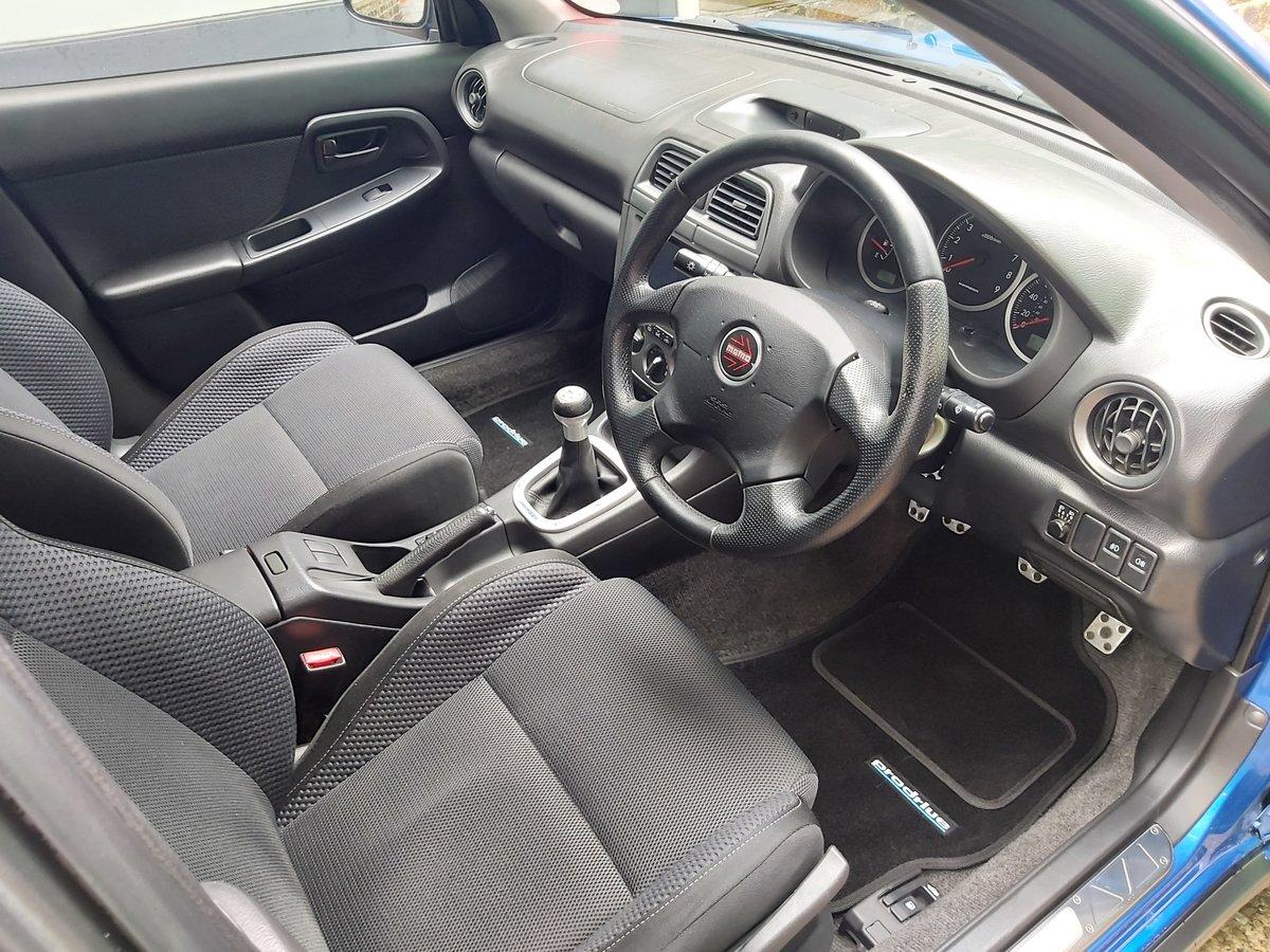 2003 Subaru Impreza WRX For Sale (picture 6 of 6)