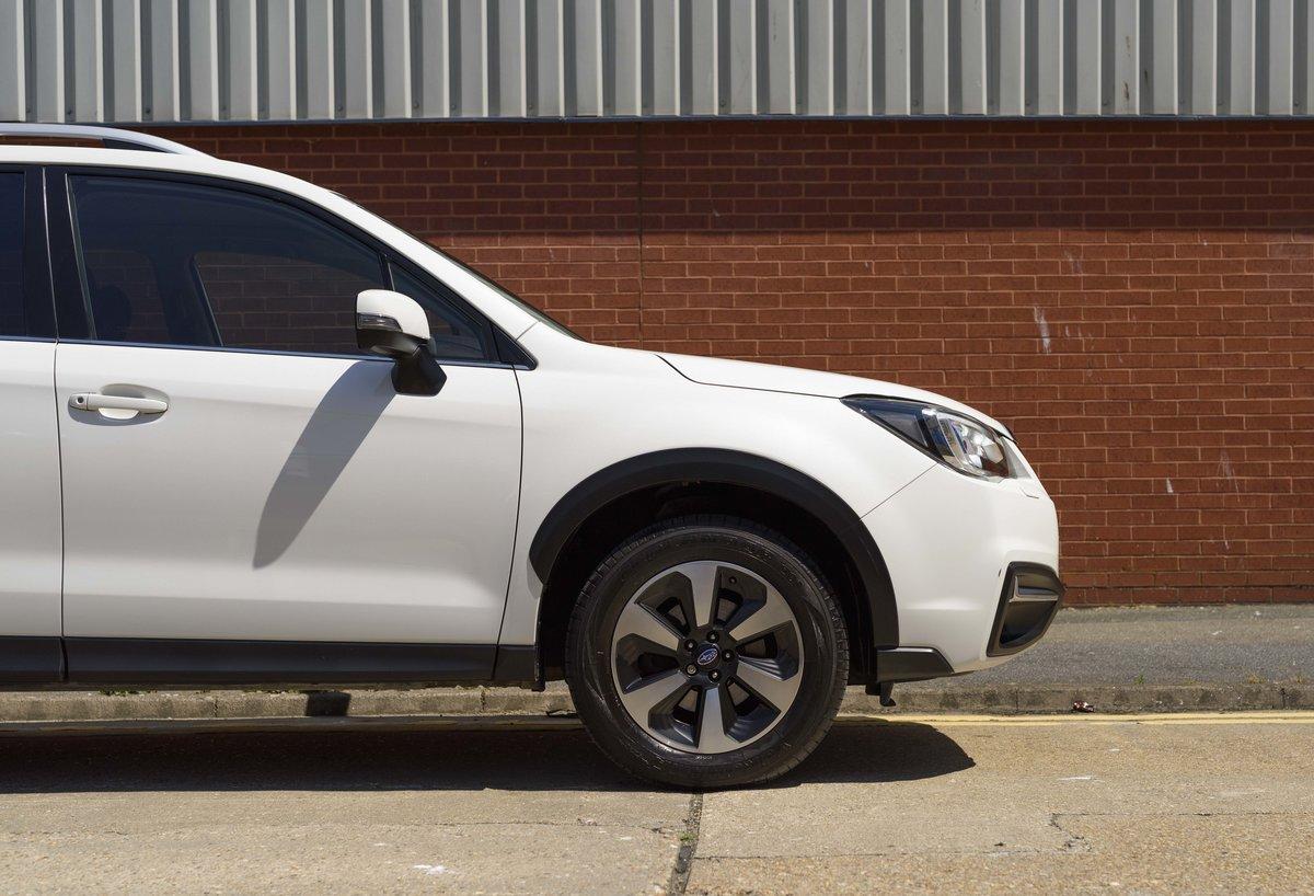 2017 Subaru Forester 2.0 IXE Premium CVT (RHD)  For Sale (picture 11 of 22)