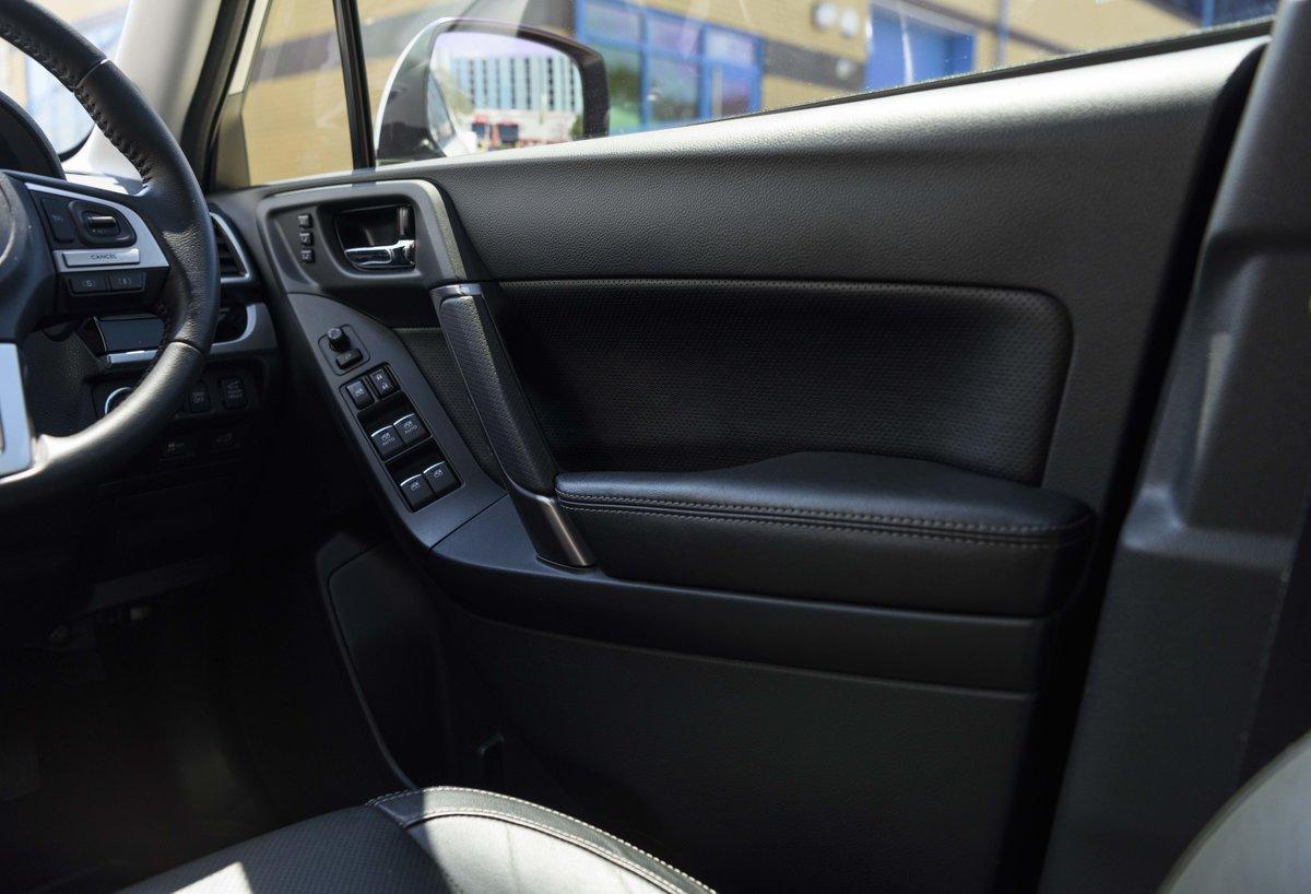 2017 Subaru Forester 2.0 IXE Premium CVT (RHD)  For Sale (picture 17 of 22)