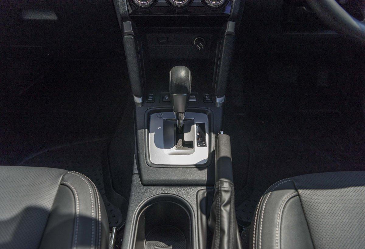 2017 Subaru Forester 2.0 IXE Premium CVT (RHD)  For Sale (picture 18 of 22)