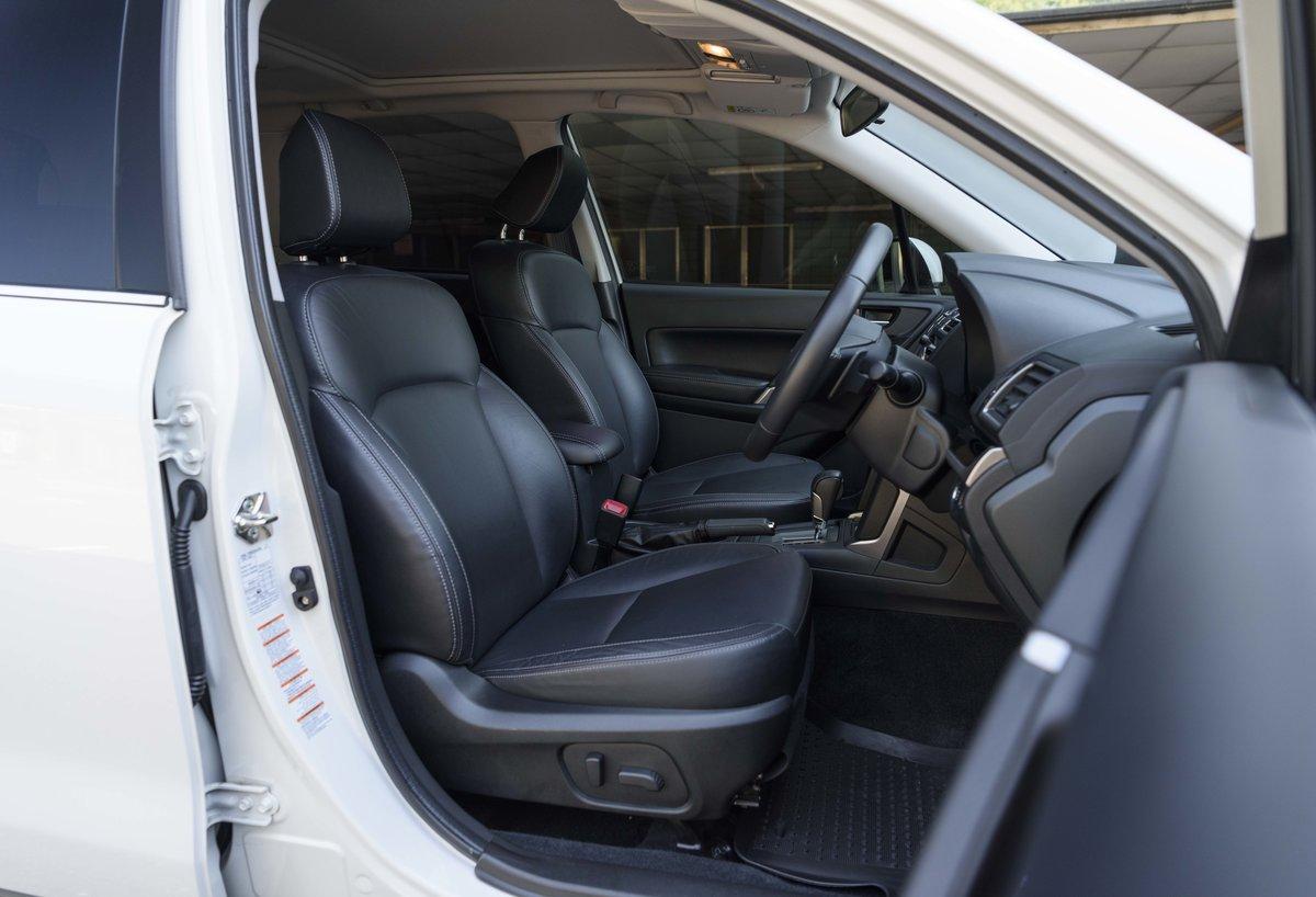 2017 Subaru Forester 2.0 IXE Premium CVT (RHD)  For Sale (picture 19 of 22)